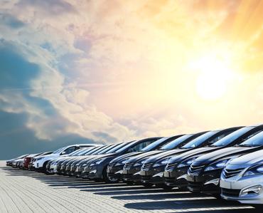 marketing digital automóvel